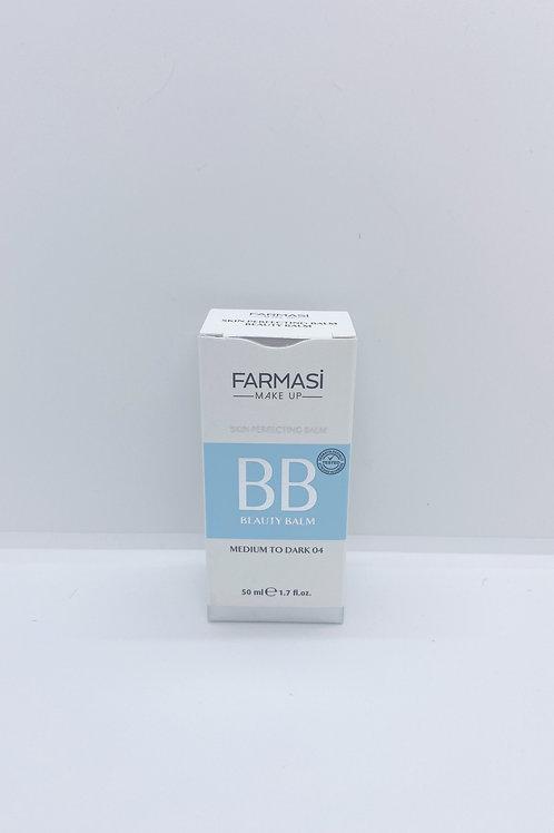 Farmasi BB Cream: Medium to Dark