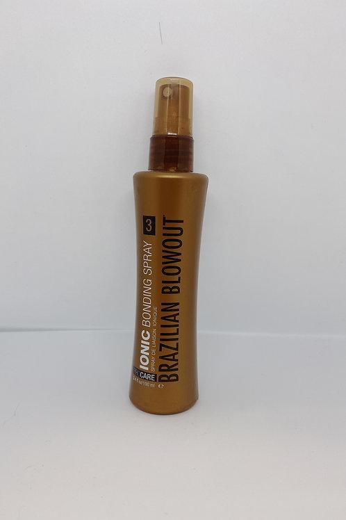 Brazilian Blowout Iconic Bonding Spray