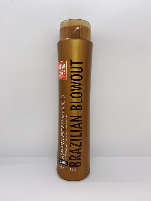 Brazilian Blowout Anti-Freeze Shampoo
