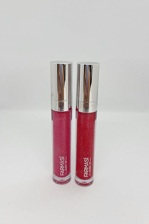FAMRASI Miss Sparkle Lip Gloss