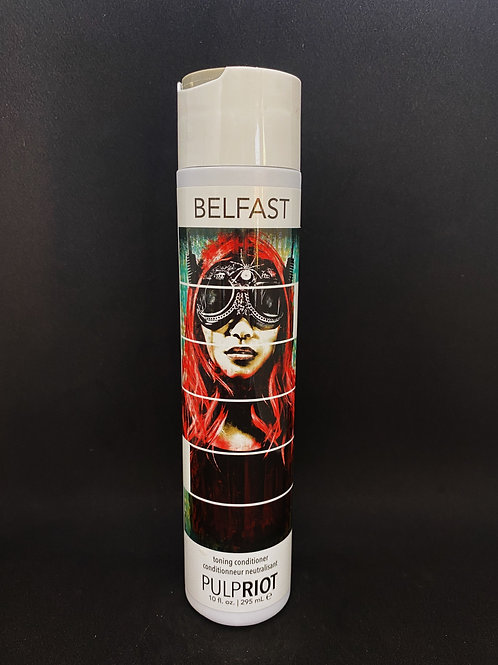 Belfast Toning Conditioner