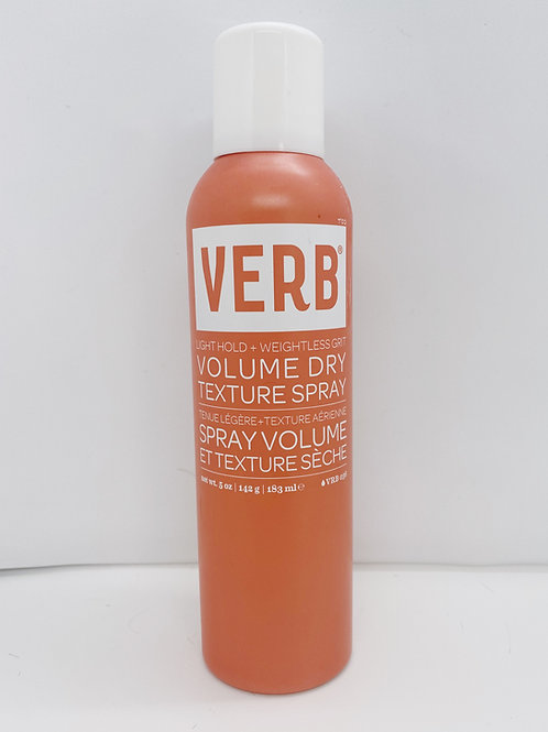 Verb Volume Dry Texture Spray