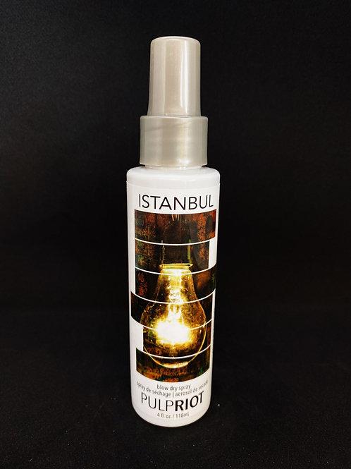 Istanbul Blow Dry Spray