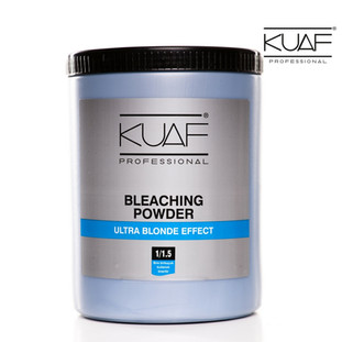 KUAF O'REAL (BLEACHING POWDER) 1000 gr