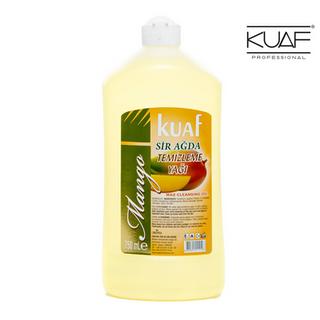 Ağda Temizleme Yağı - Mango 750 ml