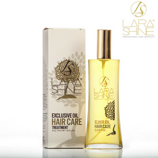 LARA SHINE ELIXIR HAIR CARE 100 ML