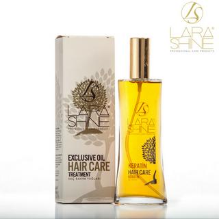LARA SHINE KERATIN HAIR CARE 100 ML