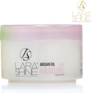 Lara Shine Vaseline with Argan Oil