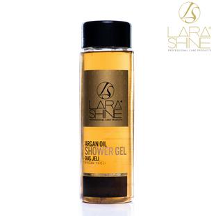 Lara Shine Shower Gel with Argan Oil