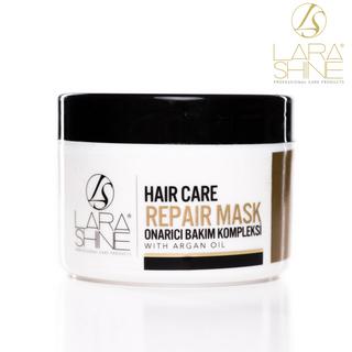 Lara Shine Hair Care Mask with Argan Oil