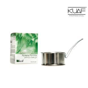 كواف شمع ازالة الشعر للاستخدام اليدوي  90+100 gr