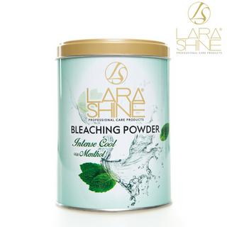 LARA SHINE O'REAL (Bleaching Powder) with Menthol