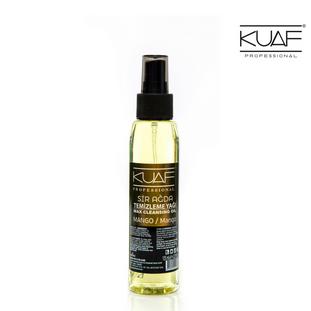 كواف زيت تنظيف شمع ازالة الشعر - مانجو 125 ml