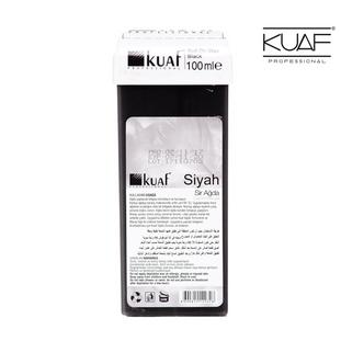 كواف عبوة( خرطوشة) الواكس لازالة الشعر  - Siyah 100 gr