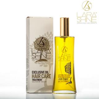 LARA SHINE HAIR STREGTHENER 100 ML