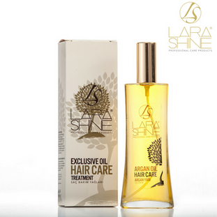 ARGAN SAÇ BAKIM YAĞI 100 ML