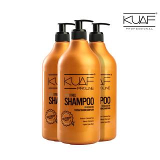 Tuzsuz Şampuan 1000 ml