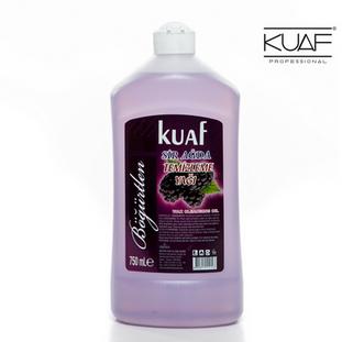 كواف زيت تنظيف شمع ازالة الشعر - عليق 750 ml