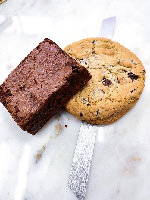 Employee Appreciation Dessert Bundle
