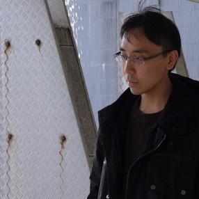 "Wong Chun-wai's ""Waning Moon, Shivering Glimmer"""
