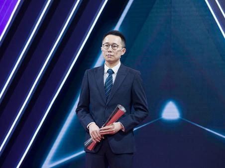 Dr. Austin Yip wins the Award for Young Artist (Music) at the 15th Hong Kong Arts Development Awards