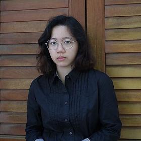 ZHENG Yui-ka, Bonnie