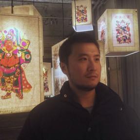 王廣宇《粵香》