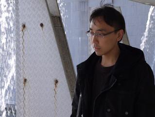 """Wong Chun-wai's """"Journey in the Dark"""""""