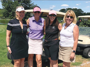 The WBAI Hosts Annual Golf Outing in Glenview