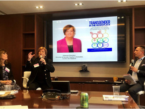 Corinne Cantwell Heggie Pioneers Diversity & Inclusion CLE with Bar Groups and AllianceBernstein