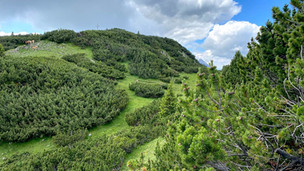 Simmering, Silz - Bike & Hike - 2.096 m
