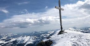 Großer Beil, Wildschönau - 2.309 m
