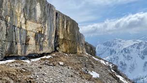 Serles, Wipptal - 2.717 m