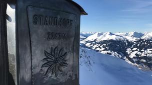 Standkopf, Alpbachtal - 2.241 m