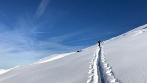 Marchkopf, Zillertal - 2.499 m