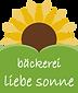 Logo, Bäckerei Liebe Sonne Hall in Tirol
