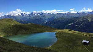 Lichtsee, Wipptal - Bike & Hike - 2.280 m