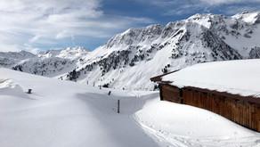 Kleiner Beil, Alpbachtal - 2.197 m