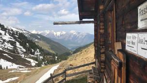 Geiseljoch, Weerberg - 2.292 m