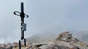 Schlicker Seespitze, Senderstal - 2.840 m