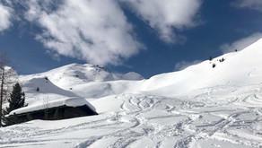 Bodnerberg, Pflerschtal - 2.372 m
