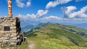 Bike & Hike Joelspitze, Alpbachtal - 1.964 m
