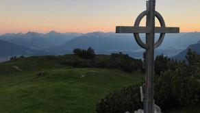 Thaurer Zunterkopf - Bike & Hike - 1.914 m