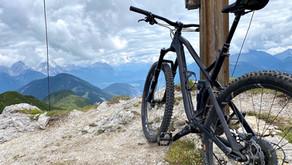 10 Bike & Hike Touren in Tirol