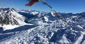Pirchkogel, Kühtai - 2.828 m