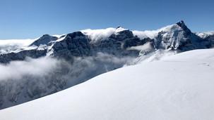 Muttenkopf, Obernbergtal - 2.638 m