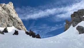 Grünstein Umfahrung, Biberwier - 2.263 m