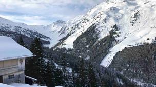 Alplköpfl & Rosslaufspitze, Weerberg - 2.248 m