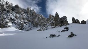 Stöttltörl, Obsteig - 2.036 m