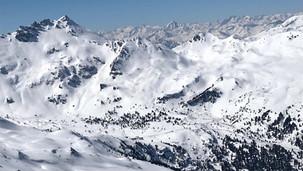 Torspitze, Wattener Lizum - 2.663 m